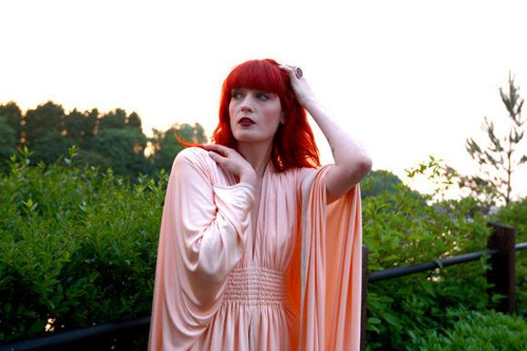 New Music Video: Florence + the Machine