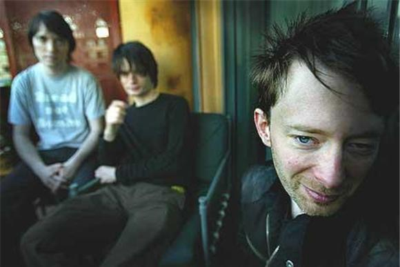 Late Night: Radiohead