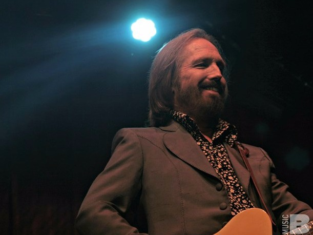 Tom Petty and the Legends Who Loved Him