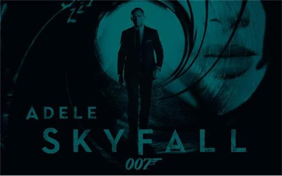 'Skyfall' Is Anything But A Fall