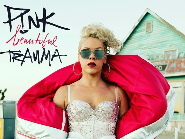 P!nk Gives Us Exactly What We Want with 'Whatever You Want'