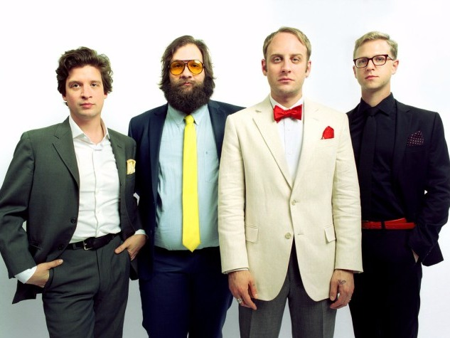 THROWBACK THURSDAY: A Backyard Session with Deer Tick