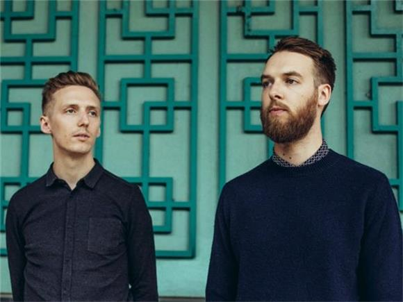 HONNE's Romantic Performance At Brooklyn's Warsaw Charmed Us Into Oblivion