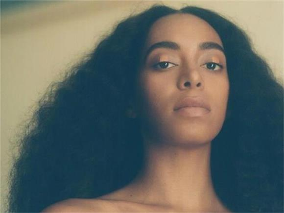 SONG OF THE DAY: 'Don't Touch My Hair' by Solange ft. Sampha