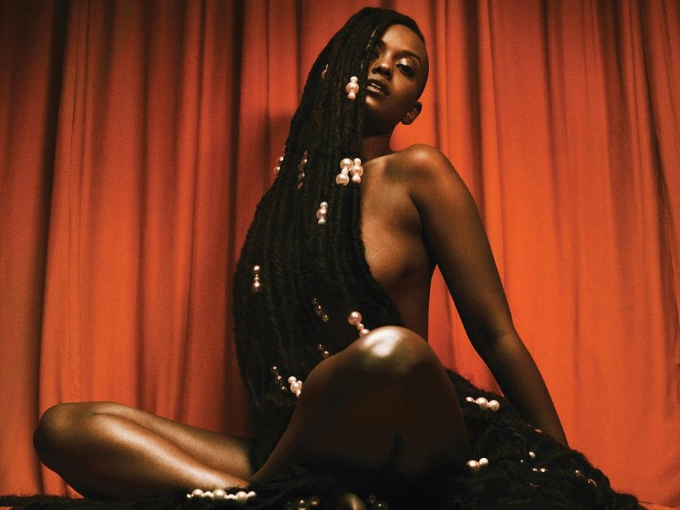 Kelela Delivers Perfectly with Full Length 'Take Me Apart'