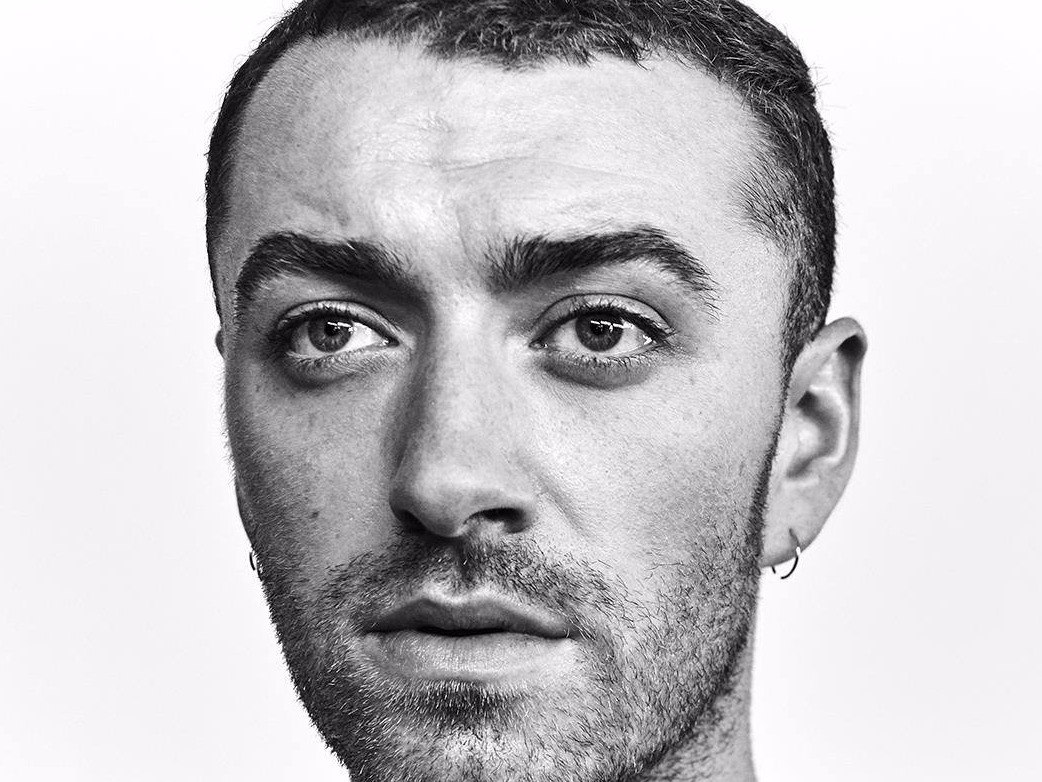 Sam Smith's New Single 'Pray' Sounds Like Every Other Sam Smith Song
