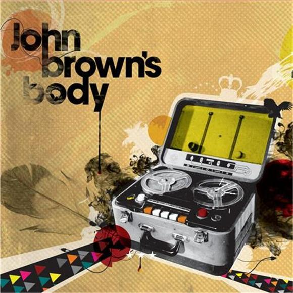 album review: john brown's body - amplify