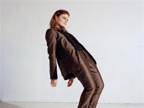 Christine and the Queens? More Like Christine THE Queen