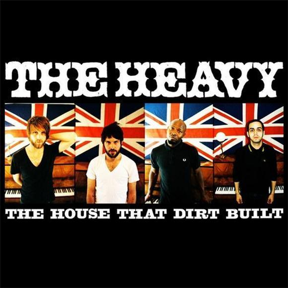 mp3: the heavy