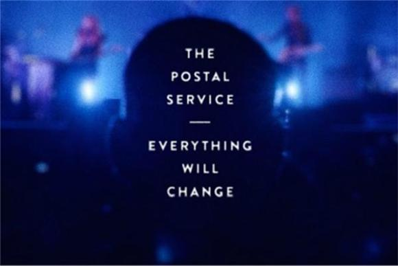 The Postal Service Reunite In Everything Will Change