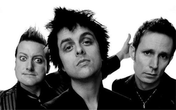 Rock and Roll Hall of Fame Nominates Green Day  Joan Jett and the Blackhearts and Nine Inch Nails
