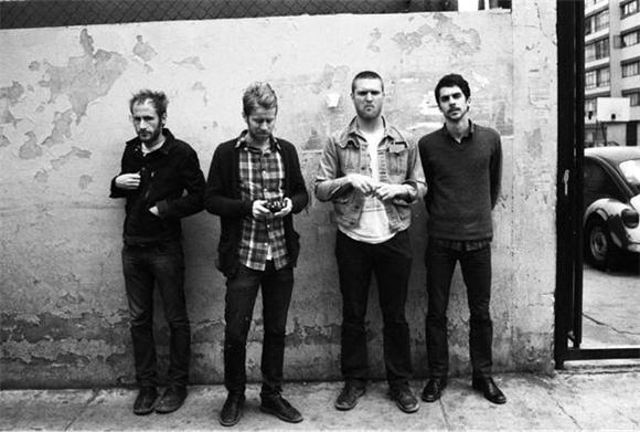 mp3: cold war kids