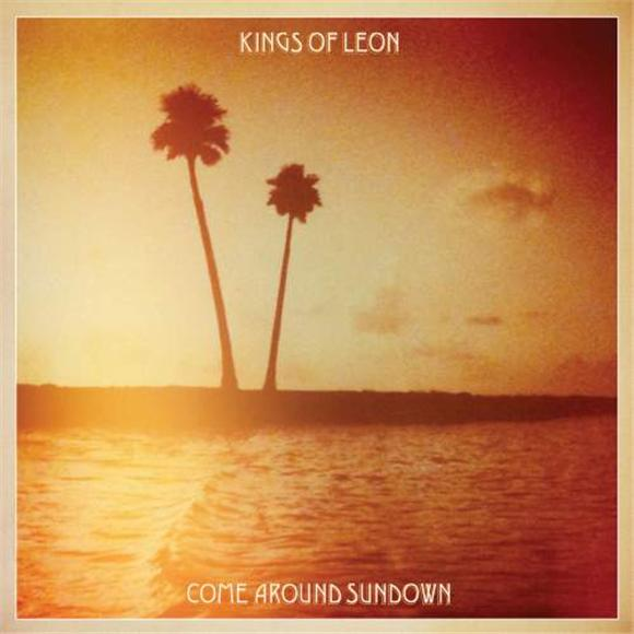 album review: kings of leon