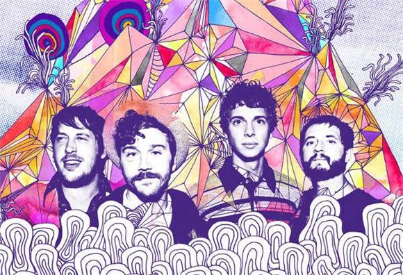 New Music Video: Portugal. The Man
