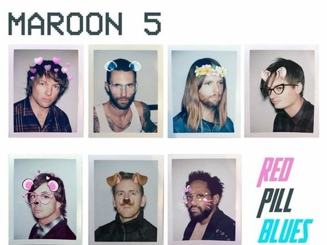 Maroon 5 Pleads Innocent In New Album Title Controversy
