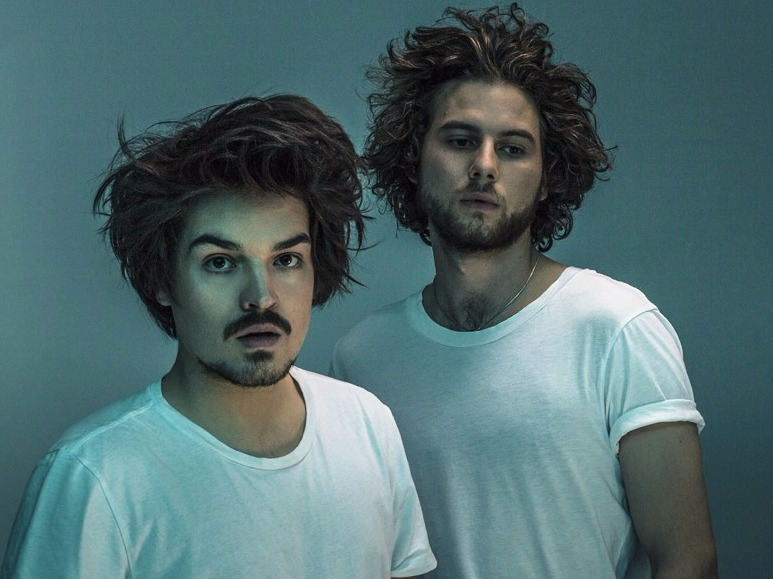 SONG OF THE DAY: 'Bad Things' by Milky Chance ft. Izzy Bizu