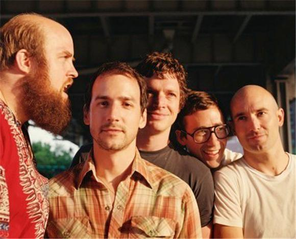 new music video: les savy fav