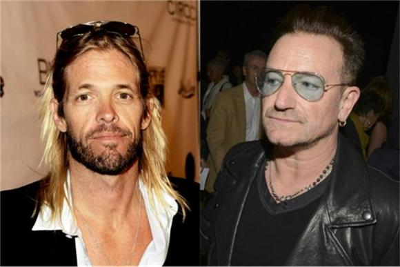 Taylor Hawkins Says U2's Latest Album Is Basically A Fart