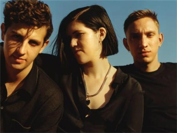 The xx Let Jamie Take The Lead on New Single 'On Hold'