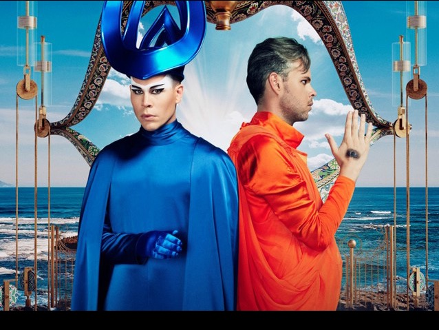 Empire Of The Sun Excels With New EP 'On Our Way Home'