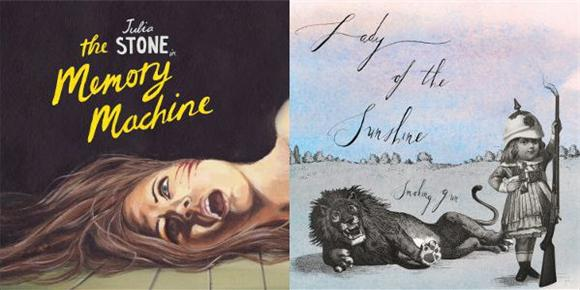 angus and julia stone release solo records