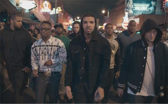 Drake's 'Worst Behavior' Might Be His Best Video