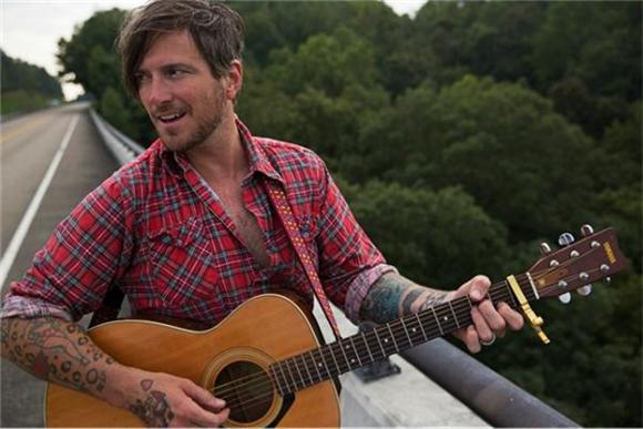 Butch Walker Debuts New Single With The Help Of Johnny Depp