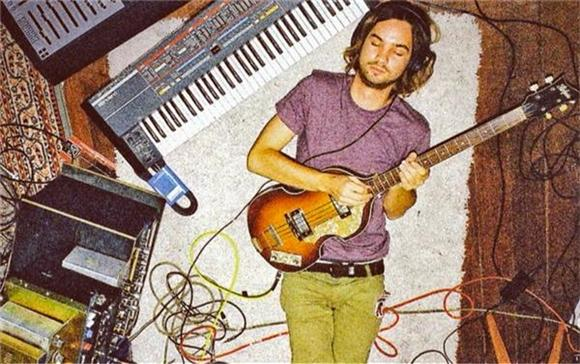 Tame Impala Frontman Teams Up With Mark Ronson For New Track