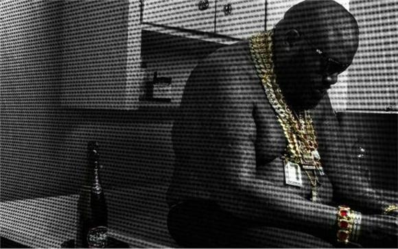 Rick Ross Collaborates with J-Zee And Timbaland And Gets Bass Movin'