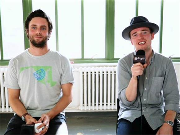 Making Something That Lasts: A Video Interview With The Maccabees