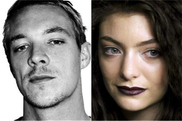 According To Lorde Diplo Has A Tiny Penis