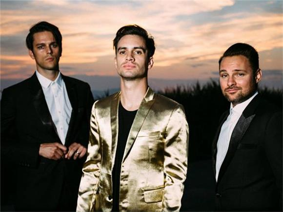 Panic At The Disco Are 'Victorious'