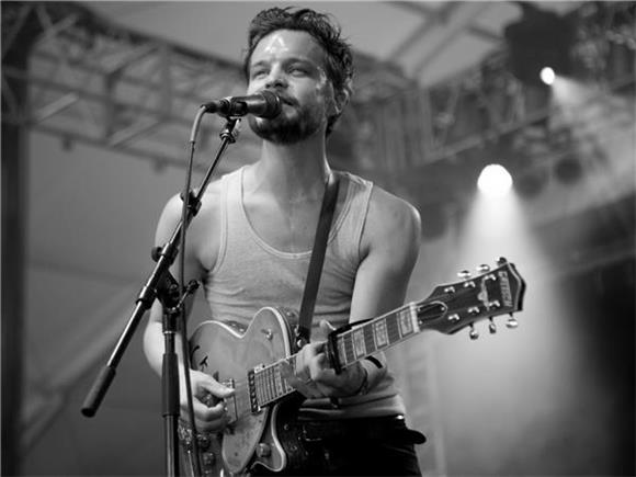 The Tallest Man On Earth Shows Off His Dance Chops In New Video