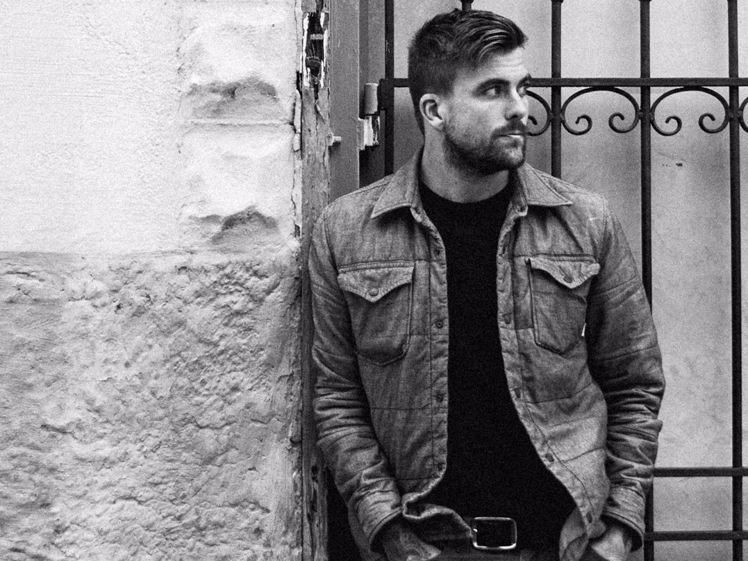 BAEBLE BAE ALERT: Anthony Green, Impeccably Cool, Forever The Man