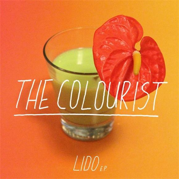 EP Review: The Colourist