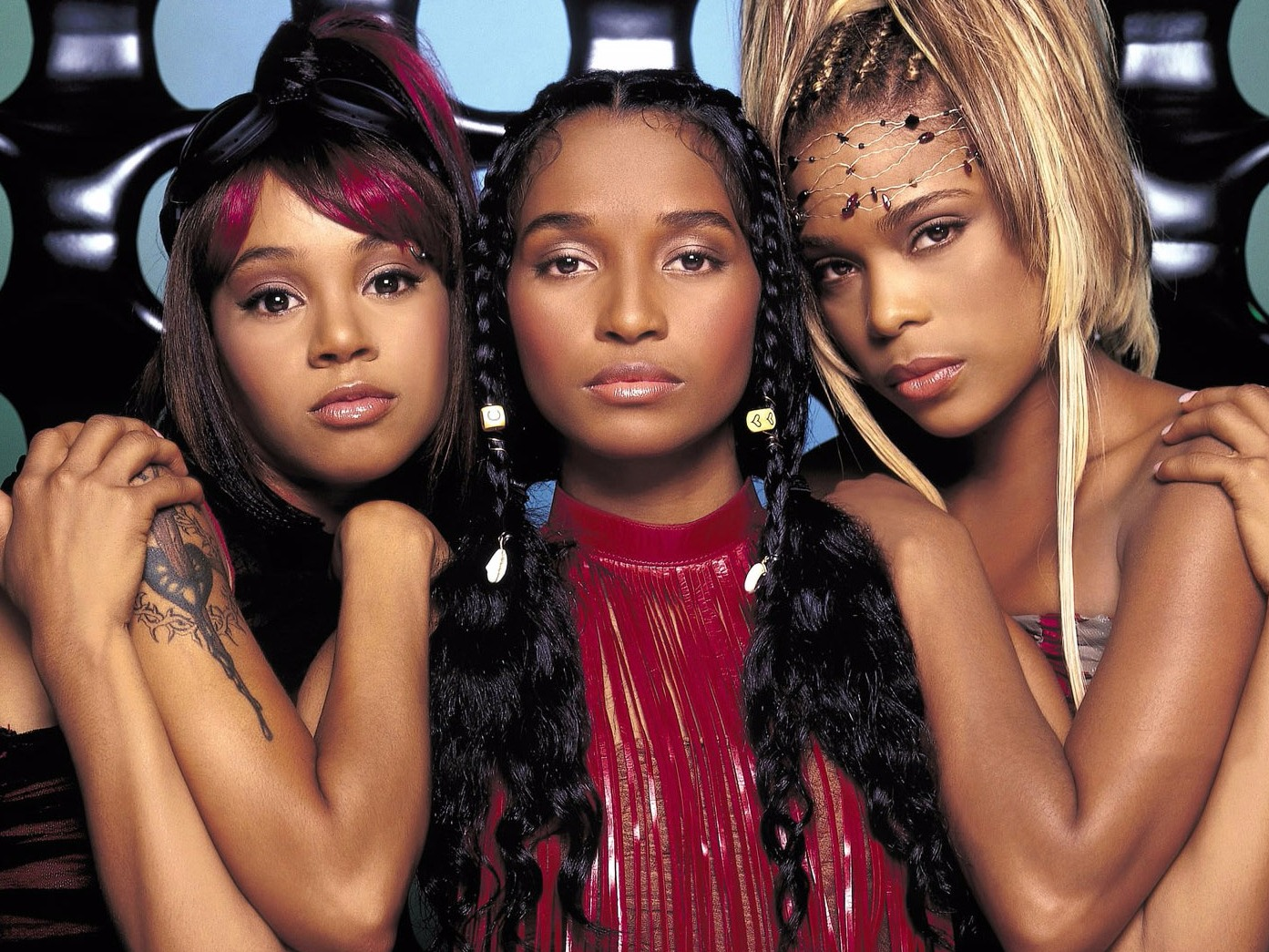 TLC's 'No Scrubs' Was Important AF, Here's Why