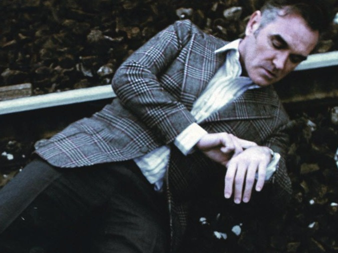 Prepare Yourself For Morrissey's New Album With This Moz-Themed Drinking Game