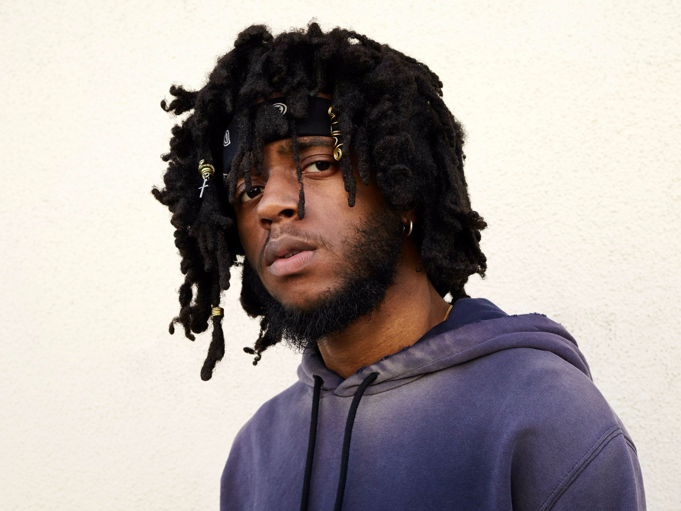 6LACK Drops Deluxe Version Of Debut Album With Some Heavy Features