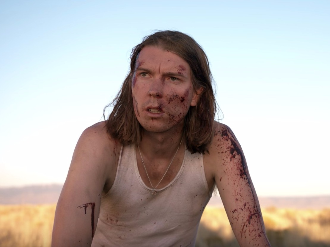 Alex Cameron Closes His Visual Narrative With a Video For 'Politics of Love'