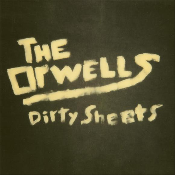 Single Serving: The Orwells' New Single Stays True and Gritty