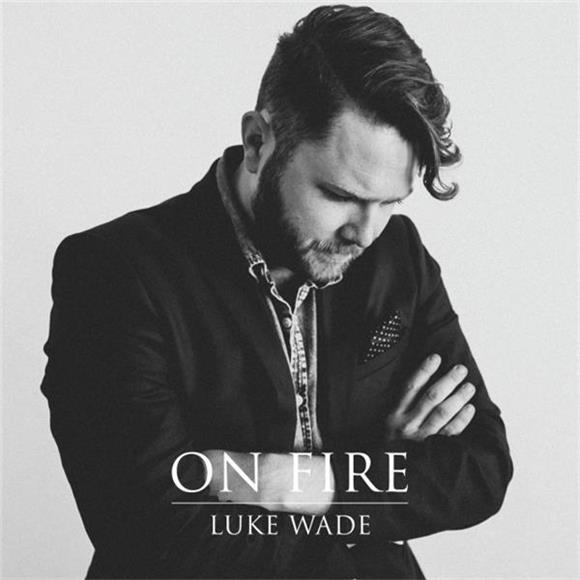 BAEBLE FIRST PLAY: 'On Fire' by Luke Wade