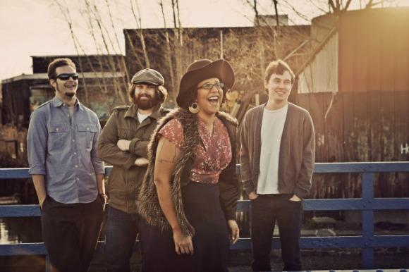 Alabama Shakes Adds Silver Linings Playbook Track and Video