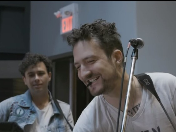 The Arkells and Frank Turner  are a Dream Date