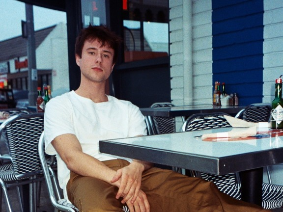 Alec Benjamin Wants to Share His Sensitive Side