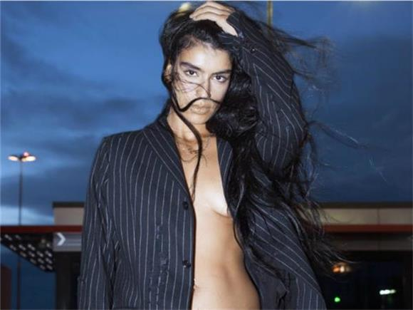 Singular Artist Sevdaliza Is All The Wonderful Outlandishness You Need