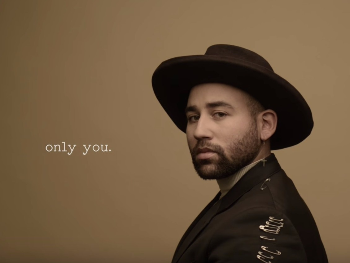 SONG OF THE DAY: 'Only You' by Parson James