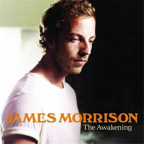 James Morrison The Awakening