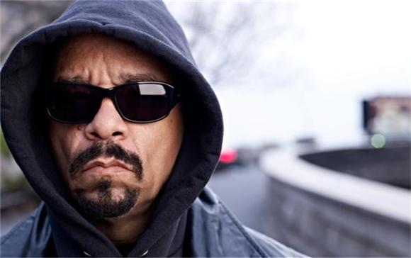 Ice-T Lampoons 'Turn Down For What'