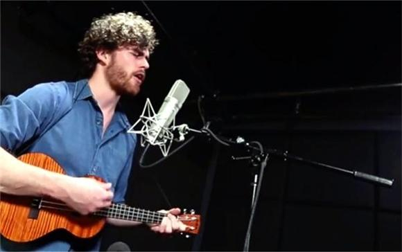 Session Preview Vance Joy