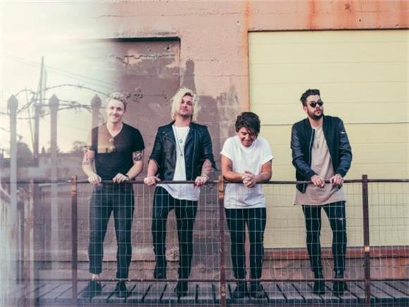 BAEBLE FIRST PLAY: 'Out Of My Head' by The Griswolds